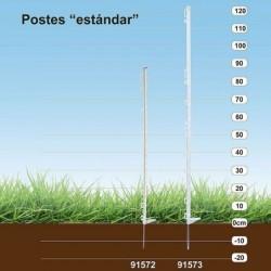 Plastic Post STANDARD (10...
