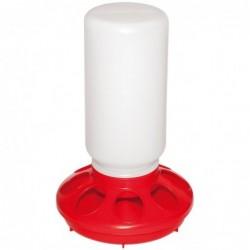 Comedero Plástico 1 Kg