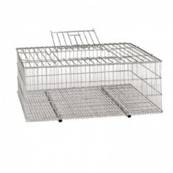 Cage Transport Metallique