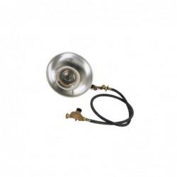 Calefactor Infraconic Kit...