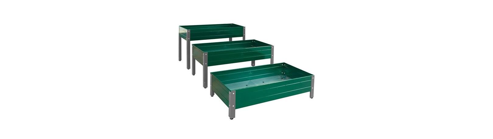 Fabricante de mesas de cultivo
