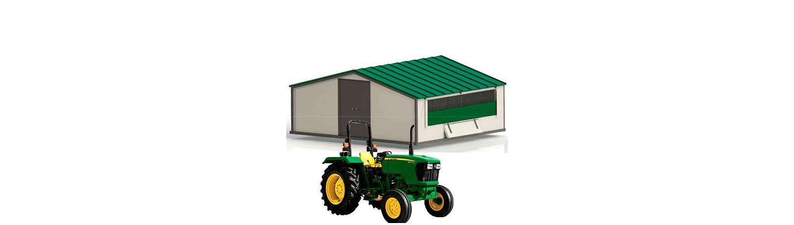 Mobile Farmyards