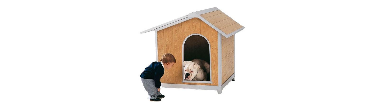 Fabricant de niches pour chiens