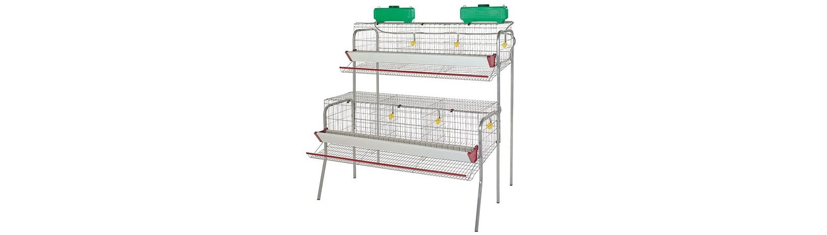 Fabricante de Jaulas para gallinas - Fabrica Jaula Aves