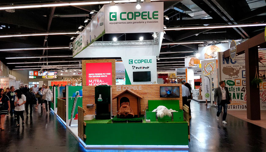 COPELE Interzoo 2018