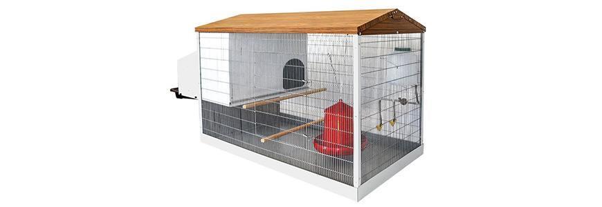 Avicope Cage