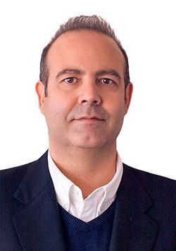 José Juan Alcaraz