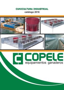 Catálogo Cunicultura Industrial